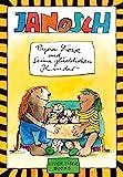 Papa Löwe und seine glücklichen Kinder