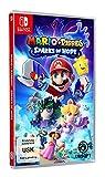 Mario + Rabbids Sparks of Hope - [Nintendo Switch]