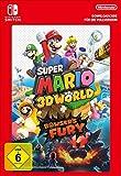 Super Mario 3D World + Bowser's Fury Standard | Nintendo Switch - Download Code