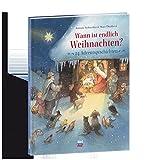 Wann ist endlich Weihnachten?: 24 Adventsgeschichten