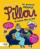 Pillou, der sprechende Pullover