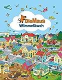 DieMaus Wimmelbuch ‒ Durch das Jahr mit der Maus