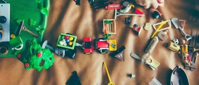 Kindersachen verkaufen? Tipps zum Verkaufen, Verschenken und Spenden.