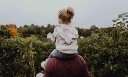 Ein guter Vater sein – meine wichtigste Einsicht nach 5 Jahren Vater sein