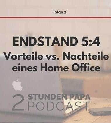[02] Home Office: Vorteile und Nachteile