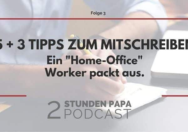 Home Office tipps