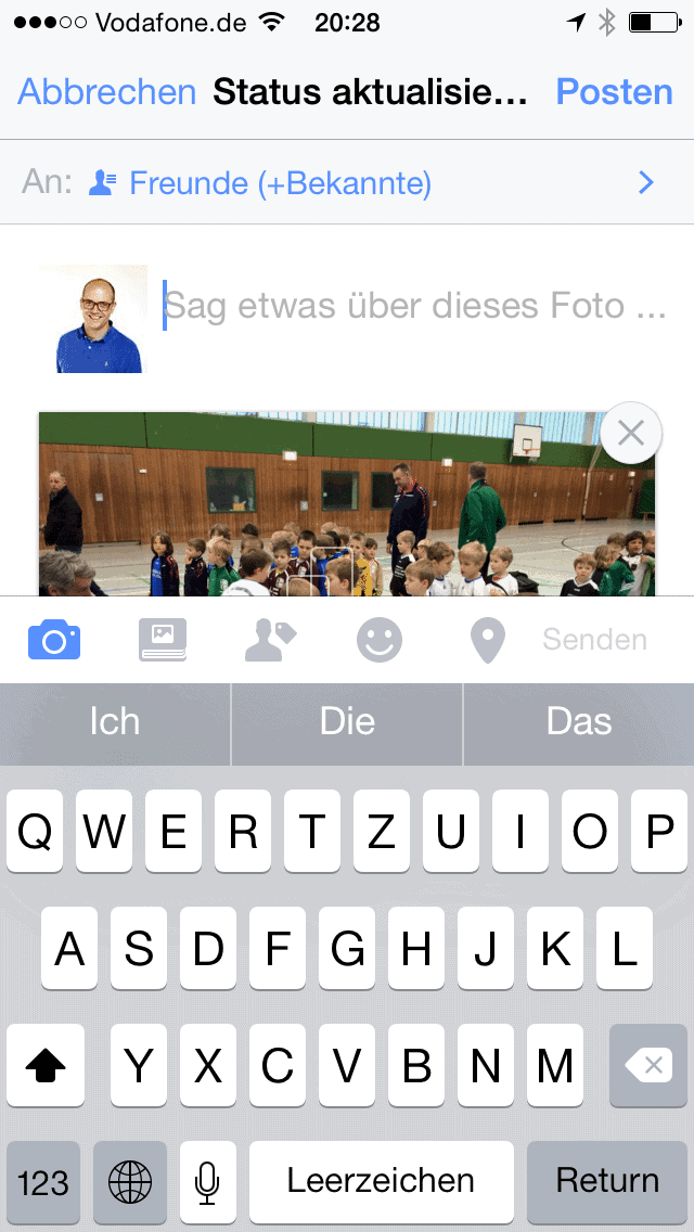 Kinderfotos auf Facebook 10