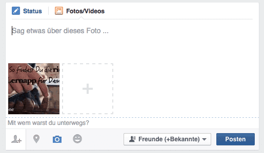 Kinderfotos auf Facebook 9