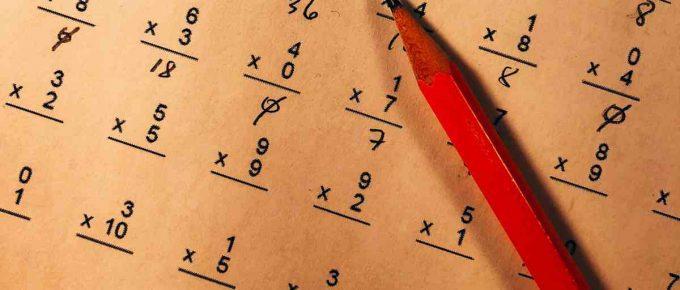 Wer macht denn bei Euch die Hausaufgaben – ehrlich, jetzt?