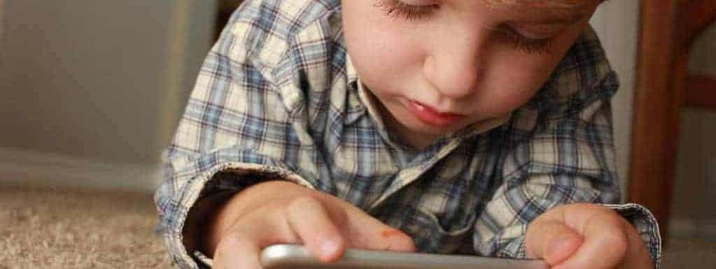 So baust Du eine Kindersicherung in Dein iPad ein, die wirklich hilft.