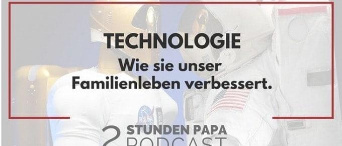 Technik Familienleben