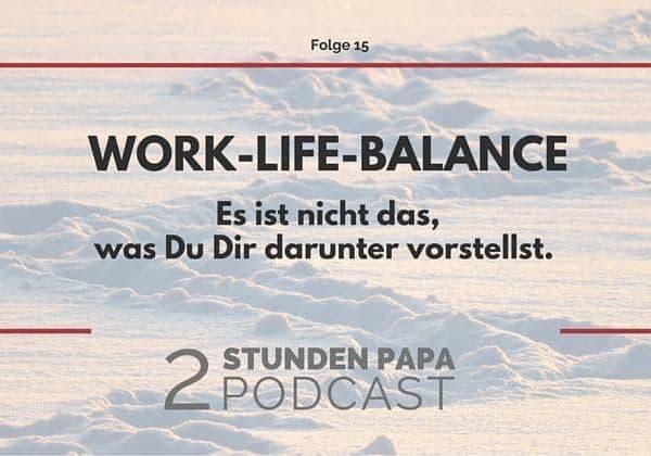 Work-Life-Balance-Väter