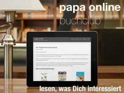 Dieses Bild hat ein leeres alt-Attribut; sein Dateiname ist papa-online-Buchclub-sidebar.jpg.