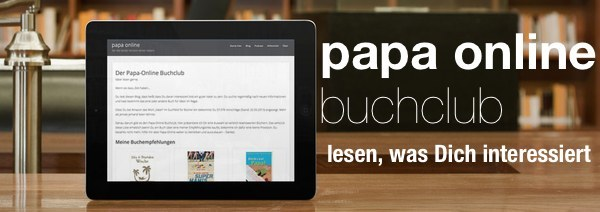papa-online Buchclub