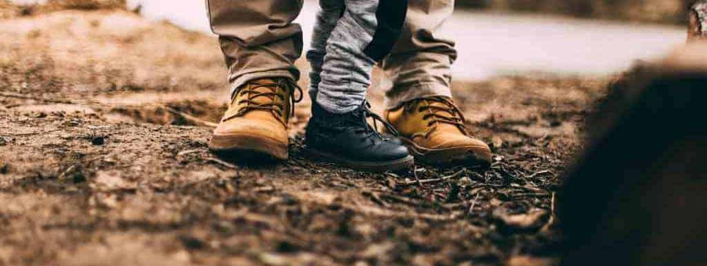 6 Dinge, die Du heute tun kannst um ein guter Vater zu sein