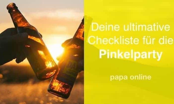 Pinkelparty