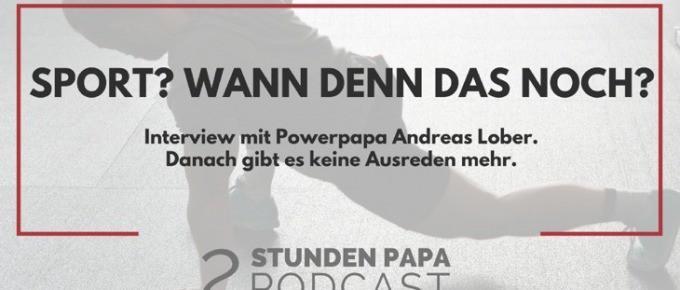 Powerpapa Interview