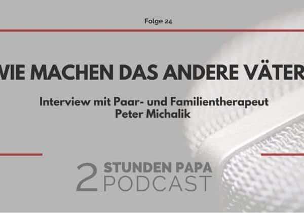 Väter Probleme Podcast