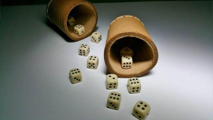 zeit für die Familie - gesellschaftsspiele