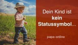 """""""Unser kann schon laufen…"""" – Kinder Entwicklung wird zum Eltern-Wettkampf"""