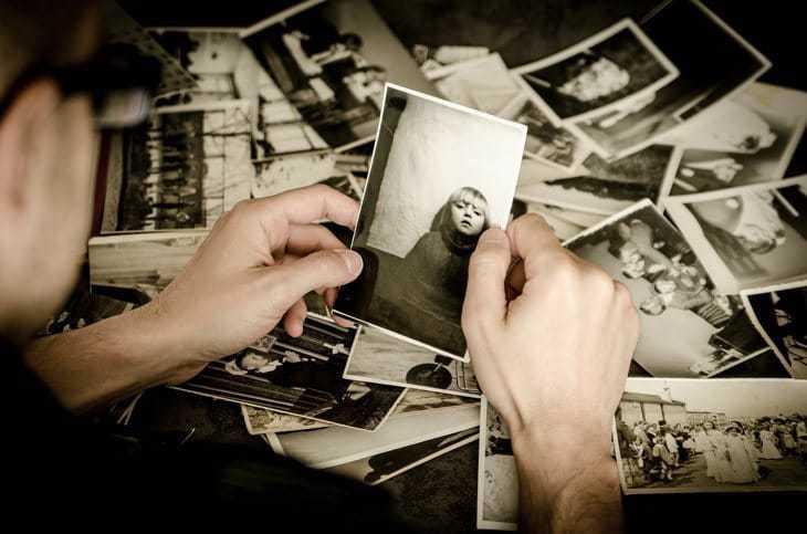 vatersein Erinnerungen