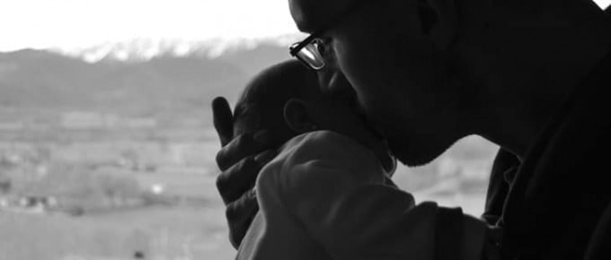 Wie Du Dich als Mann auf die Geburt vorbereiten kannst