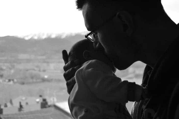Den Ablauf der Geburt kennen – die beste Geburtsvorbereitung Männer