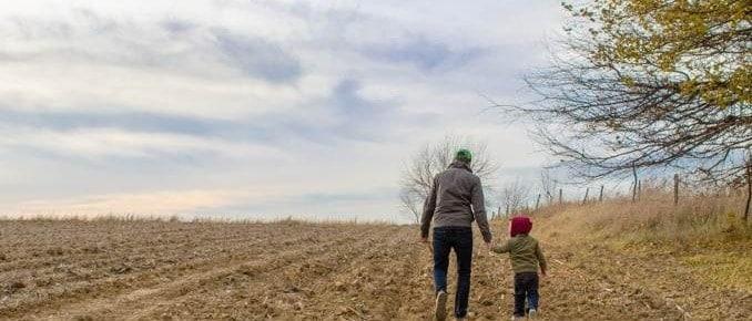 [35] Qualitätszeit mit Kindern – was das heißt und wie es geht