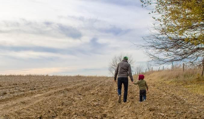 #35 – Qualitätszeit mit Kindern – was das heißt und wie es geht