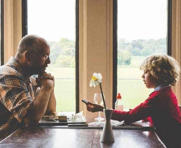 vater bewertung - guter Vater sein und kinder einfach fragen