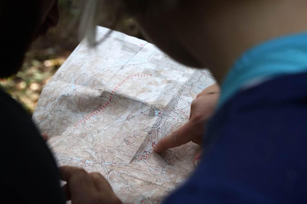Ausflüge mit Kindern richtig planen