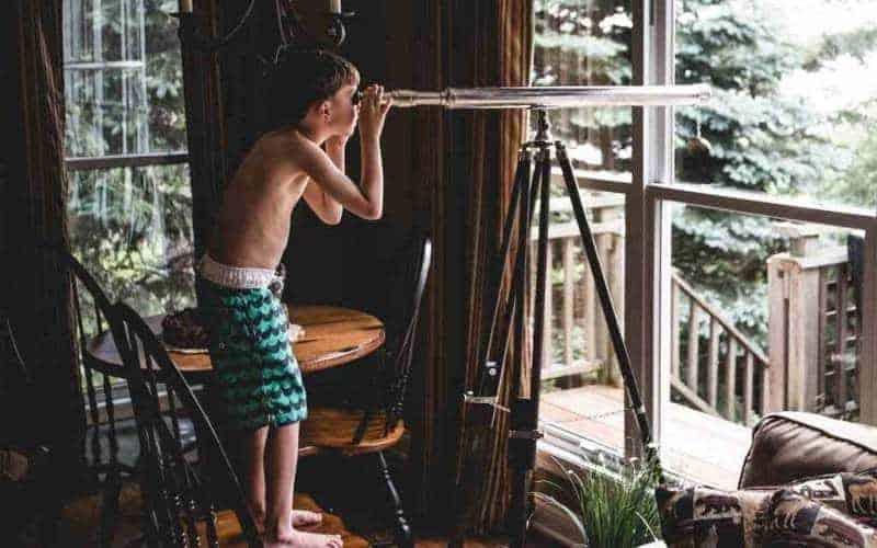 #36 – 10 Kleinigkeiten mit Deinen Kindern, die riesigen Spaß machen