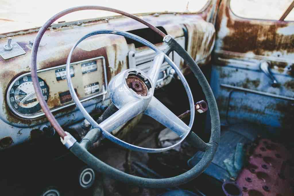 Das Auto auf Vordermann zu bringen gehört auch auf die Checkliste Geburt