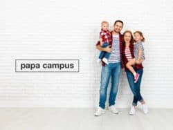 papa campus