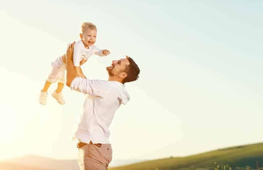 papa online infos für väter