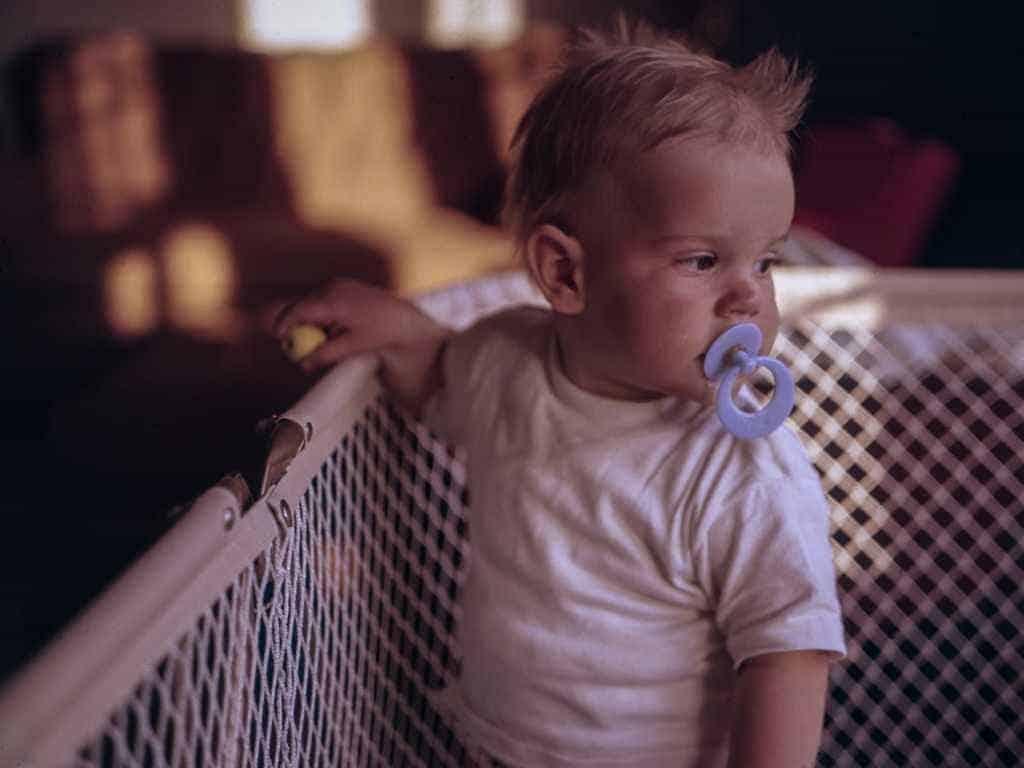 acht tipps die optimale raumtemperatur f r dein baby. Black Bedroom Furniture Sets. Home Design Ideas