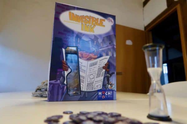 invisible ink ein rasatnes geselleschaftsspiel von huch