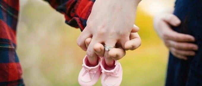 Deine Frau ist schwanger? 3 Wege herauszufinden wie Du Dich in der Schwangerschaft verhältst ohne die Krise zu bekommen