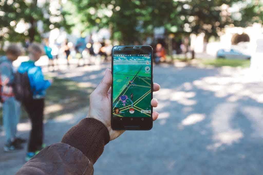 Spiele auf Smartphones ein grund warum kinder ein smartphone wollen