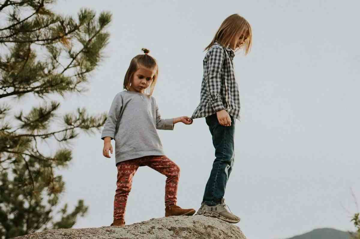 junge oder Mädchen junge und Mädchen typisch Jungs unterschied zwischen jungen und mädchen vater tochter beziehung vater und tochter Gender Erziehung