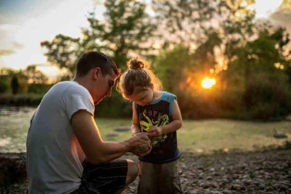 gespräch mit kindern führen kommunikation mit kindern mit kindern ins gespräch kommen ich will nicht sprechen wie rede ich richtig mit meinem kind über was kann man reden