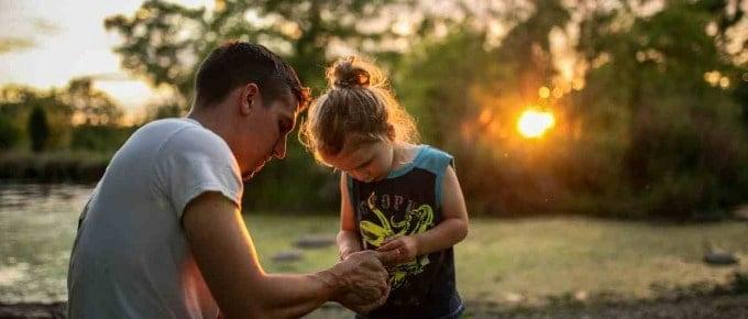 Ich will nicht sprechen! 3 Tipps für bessere Gespräche mit Deinem Kind