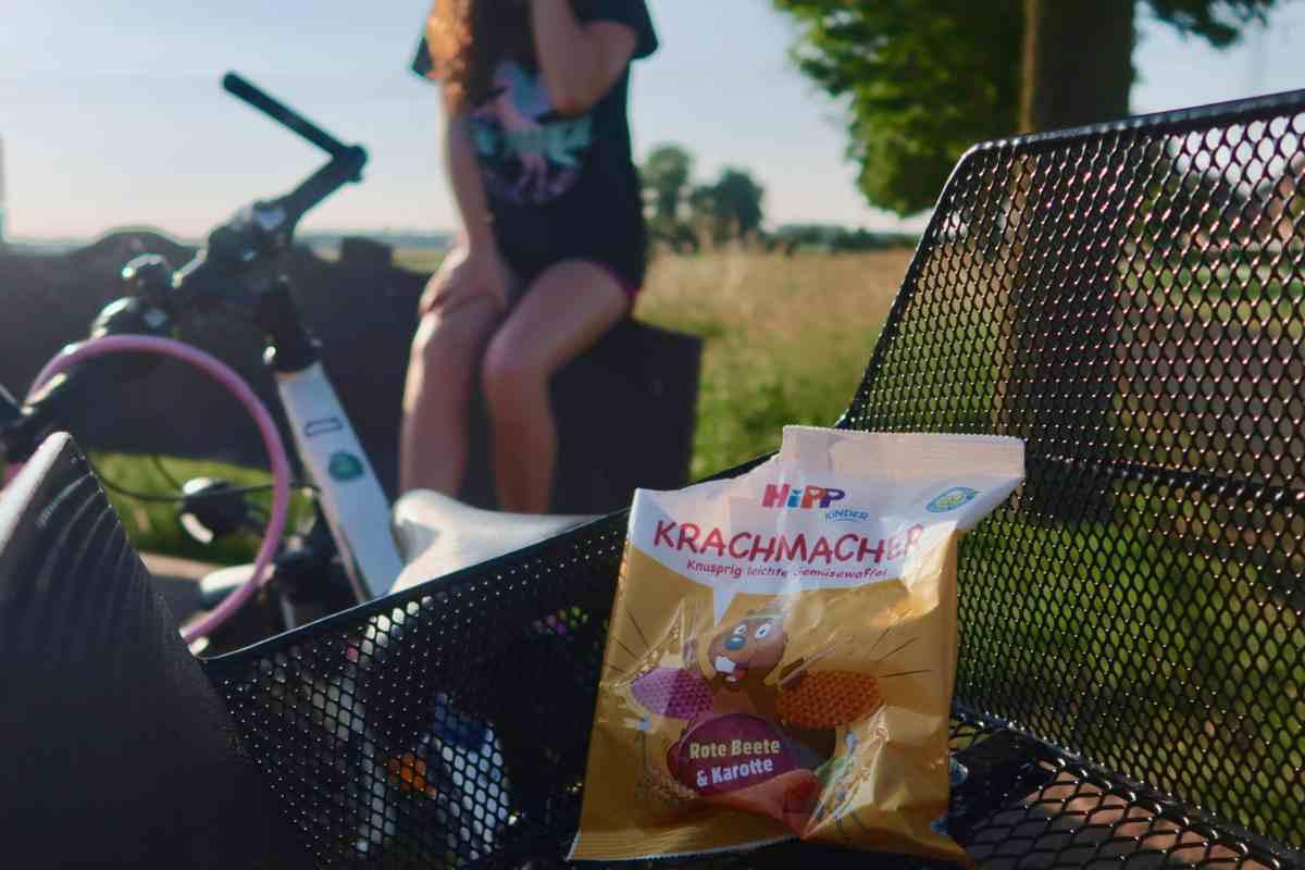 Hipp Krachmacher Fahrradtour
