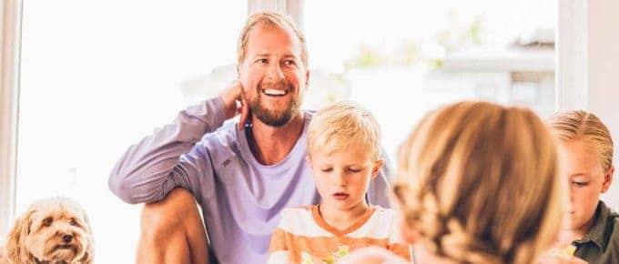 [42] Wie Du die volle Aufmerksamkeit für Dein Kind hast – trotz Joballtag