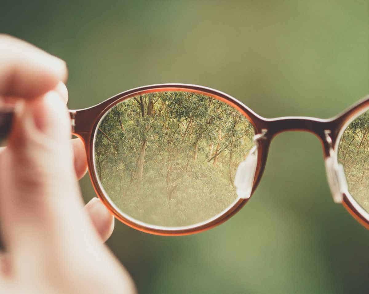 Ziele setzen sorgt für einen klareren Blick