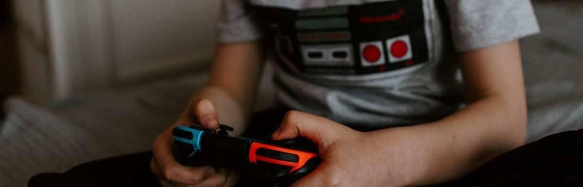 Die besten Spiele für die Autofahrt – der Nintendo Switch Test – (Werbung)