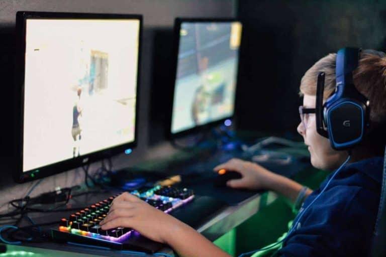 Ist Fortnite für Kinder geeignet? Darum geht es gar nicht…