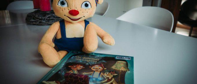 Lingufino – ein interaktives Spielzeug, dass Spaß & Sinn macht? #Werbung